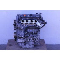 Acura TSX 09-14 Engine Motor Long Block Assembly 2.4L 4 Cyl, N/A Mi