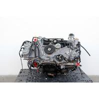 Subaru WRX 15-17 Manual Engine Motor Long Block Assembly 2.0L 4 Cyl 30K AWD OEM