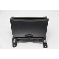 Mazda RX-8 Lower Center Console Pocket Black F151-64-610C-02 OEM 04 05 06 07 08