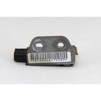 Infiniti G35 SRS Unit Air Bag Crash Sensor Left 98830-CN025 OEM 03-07