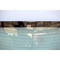 Mazda RX8 04-11 Rear Back Glass Trunk Glass FE0163930H OEM 04-11