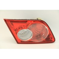 Mazda 6 03-05 Trunk Mounted Left Driver Tail Lamp, Light