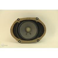 Mazda 6 03-08 Right or Left Rear Door, Radio Speaker Bose GK2A-73-65XA