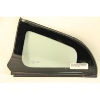 Nissan 350Z Coupe 03-08 Quarter Glass Window, Left/Driver Side 83307-CD000