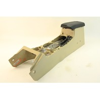 Mitsubishi Galant 04-08 Center Console Armrest, Power Outlet, Tan MR590256XA