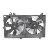 Mazda RX-8 RX8 Cooling Fan Assembly w/Shroud N3H1-15-025F OEM 04-08