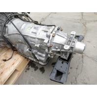 Nissan 350Z 6 Cylinder 03-04 Auto AT, Transmission Assembly 85K Mi 2004