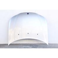 Saab 9-3 Hood Cover Bonnet Assembly Aluminum, Silver 12 770 109, 03 04 05 06 07, OEM