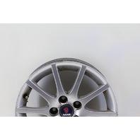 Saab 9-3 Sedan 03-12 Alloy Disc Wheel Rim, 16 Inch, 10 Spoke 12785709 #7