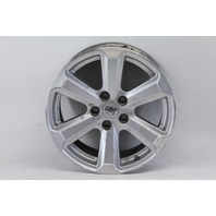 Toyota Highlander 08 09 10 Alloy Wheel 17x7 1/2 Alloy Wheel OEM #1