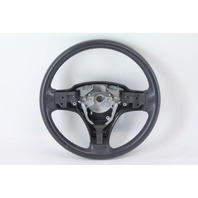 Toyota Camry 07-11 Steering Wheel Black Leather 3 Spoke 45100-06E80-B0