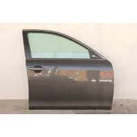 Toyota Camry 07 08 09 10 11 Front Door Assy, Right Pass. Side Electric, Gray OEM