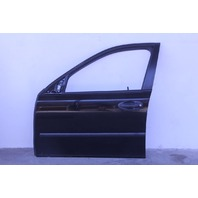 Saab 9-3 Sedan 03 04 05 06 07 Front Door Assy Left Side Electric, Black 93185721