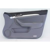 Acura TSX Interior Door Trim Panel, Front Right Gray/Black 83508-SEC-A11, 04-08