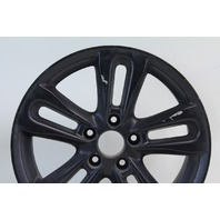 Honda Civic Si 06-11 Alloy Wheel Rim Disc, 10 Spoke 17 Inch, 42700-SNX-A82  #6
