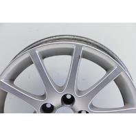 Saab 9-3 Sedan 03-12 Alloy Disc Wheel Rim, 16 Inch, 10 Spoke 12785709 #9