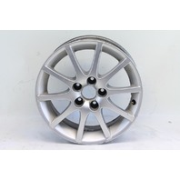 Saab 9-3 Sedan 03-12 Alloy Disc Wheel Rim, 16 Inch, 10 Spoke 12785709 #9