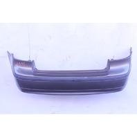 Saab 9-3 Sedan Rear Bumper Cover Brown 12788530 03 04 05 06 07 Factory OEM