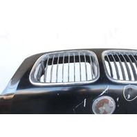 BMW 328I 99 00 E46  Front Hood Bonnet Assembly OEM 1999 2000