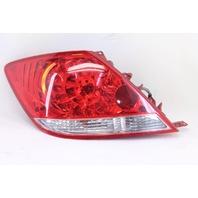Acura RL Tail Light Lamp Left Driver Side 33551-SJA-A01 OEM 05 06 07 08