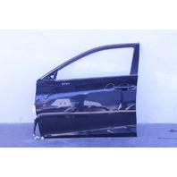 Toyota Camry 15-16 Front Left/Driver Door Assy Black OEM