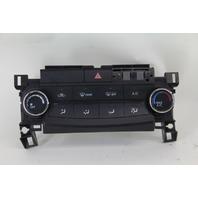 Toyota Camry SE Climate Control Unit Heater/AC 55900-06320 OEM 15 16