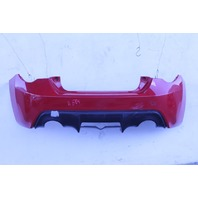 Scion FR-S Subaru BRZ 13 14 15 Rear Bumper Cover Assembly, Red SU003-01494 OEM