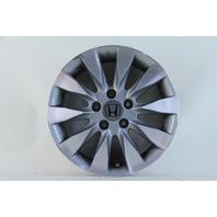 Honda Civic Alloy Wheel Disc Rim 42700-SNA-A72 16 in 09 10 11 Factory OEM #3