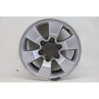 Toyota 4Runner 03-09 Alloy Wheel, Rim Disc, 6 Spoke 16 Inch #8 4261135250