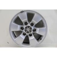 Toyota 4Runner 03-09 Alloy Wheel, 16x7 Rim Disc, 16 Inch x7 #10 OEM