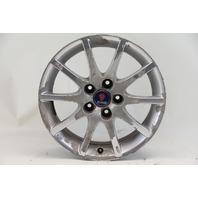 Saab 9-3 Sedan 03-12 Alloy Disc Wheel Rim, 16 Inch, 10 Spoke 12785709 #14