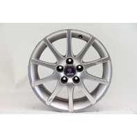 Saab 9-3 Sedan 03-12 Alloy Disc Wheel Rim, 16 Inch, 10 Spoke 12785709 #13