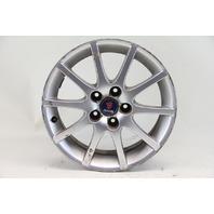 Saab 9-3 Sedan 03-12 Alloy Disc Wheel Rim, 16 Inch, 10 Spoke 12785709 #12