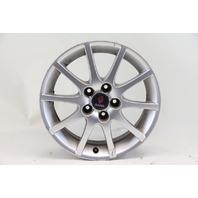 Saab 9-3 Sedan 03-12 Alloy Disc Wheel Rim, 16 Inch, 10 Spoke 12785709 #15