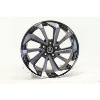 Acura ILX Aluminum Wheel Rim Disc 10 Spoke 18x7.5 42800-TV9-A91 OEM 16-17 #1