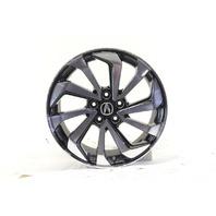 Acura ILX Aluminum Wheel Rim Disc 10 Spoke 18x7.5 42800-TV9-A91 OEM 16-17 #2