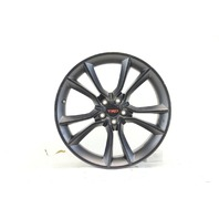 Scion FR-S TRD Black Alloy Wheel Disc Rim 18x7.5 PTR56-18131 13-16 #1
