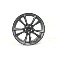 Scion FR-S TRD Black Alloy Wheel Disc Rim 18x7.5 PTR56-18131 13-16 #2