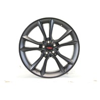 Scion FR-S TRD Black Alloy Wheel Disc Rim 18x7.5 PTR56-18131 13-16 #3