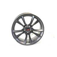 Scion FR-S TRD Black Alloy Wheel Disc Rim 18x7.5 PTR56-18131 13-16 #4