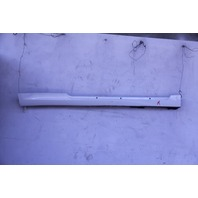 Scion tC Rocker Panel Molding Side Skirt White Right/Passenger Side OEM 11 12 13 14 15