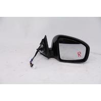 Infiniti FX35 Front Right/Passenger Mirror Premium w/Camera 96301-1CA0B OEM 09-13