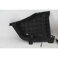 Infiniti FX35 09-12 Battery Cover/Brake Fluid Cover OEM