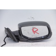 Honda Accord Sedan Right/Passenger Side View Mirror 76200-T2G-A61 OEM 16-17