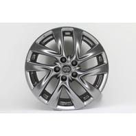 Infiniti QX60 18x7 1/2 Alloy Wheel 10 Spoke 40300-3JA2A OEM #1 14-15