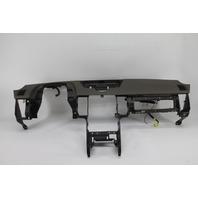 Infiniti G35 03-04 Instrument Panel with Air Dashboard Bag, Tan 2003 2004