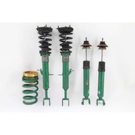 Infiniti G35 Coupe Tein Shock Absorber Strut Set Front/Rear w/ 1 Coil Spring