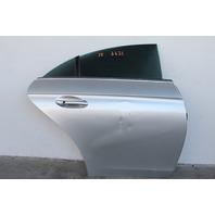 Mercedes Benz CLS500 Rear Right/Passenger Door Assem Silver 2197300205 OEM 06