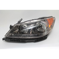 Acura RL 05-08 Headlight Head Light Lamp, Xenon, Left/Driver 33151-SJA-A01 OEM