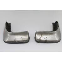 Acura RL 05-08 Mud Guard Flap Splash Shield, Front Set, 08P00-SJA-220 OEM
